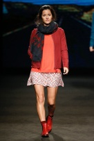 Yerse 080 Barcelona Fashion week