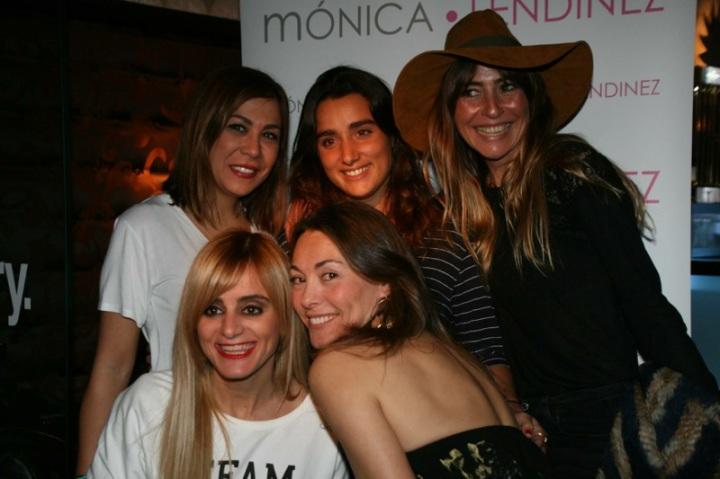 Monica Lendinez SS15