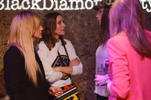 Beaprincess Black diamond party Barcelona