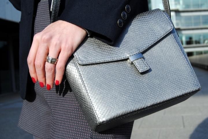 Ecco Felicity crossbody bag