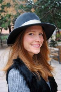 Lady D Raceu Hat