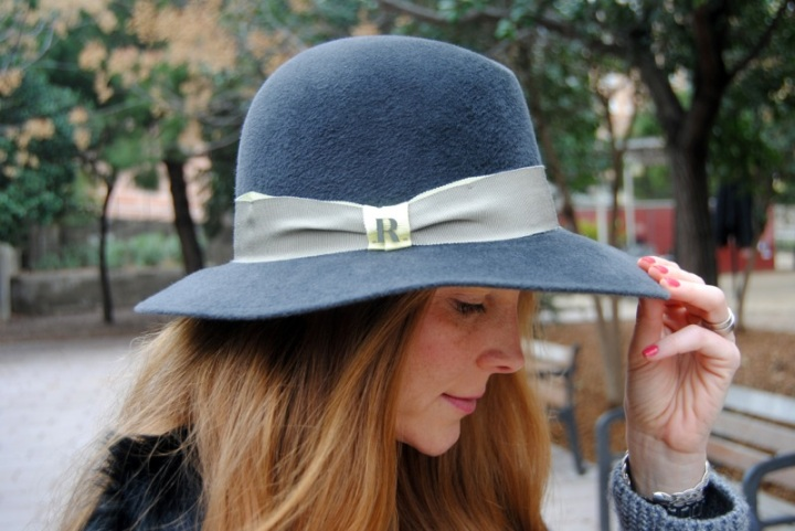 Lady D Raceu hats