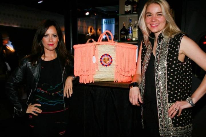 Deborah y Olga de Julietta Barcelona