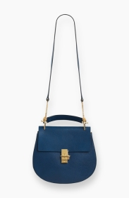 Drew bag in blue