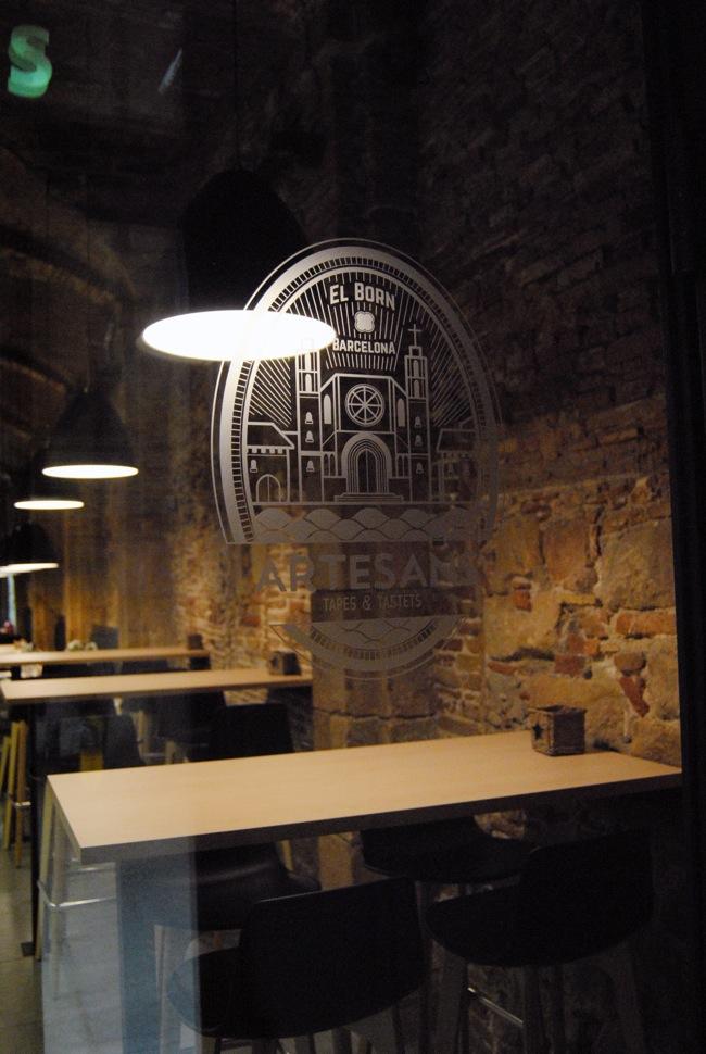 Artesans Restaurant