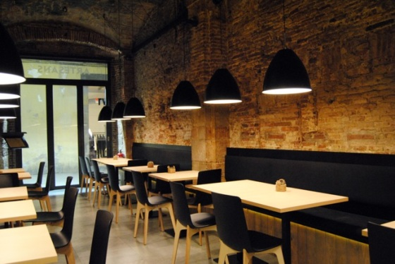 Artesans Restaurante