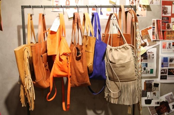 Bags prototypes