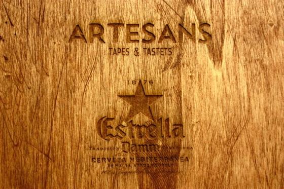 Restaurante Artesans Barcelona