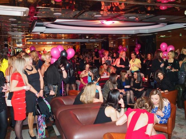 MtoB Andorra Edition party