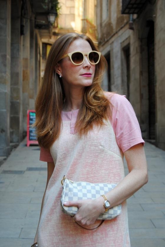 Woodys Barcelona Sunglasses
