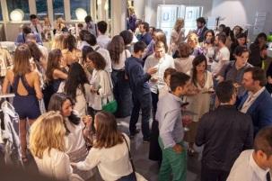 Hoss Intropia Party