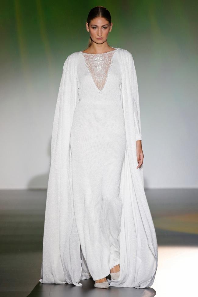 Isabel Zapardiez novias 2016