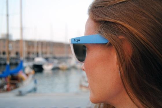 Gafas Tropik