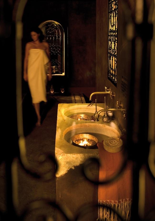 Turkish bath Barceloa