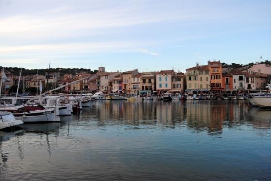 Cassis Fench Riviera