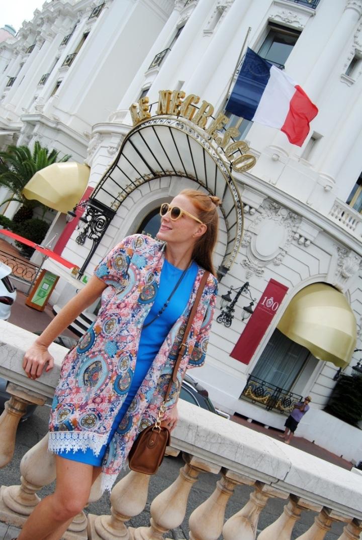Colourvibes at Hotel Negresco Nice