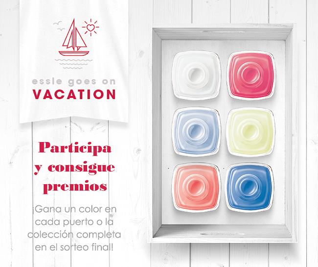 Essie Summer 15 colors