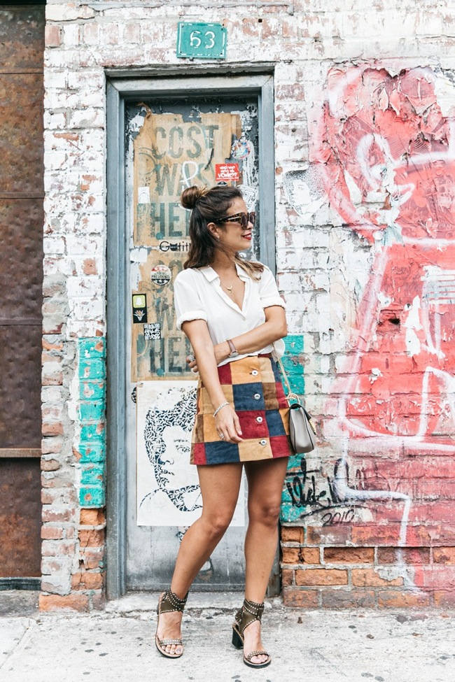 Suede_Skirt-Patchwork-Vintage_Inspired-Asos-Collage_On_The_Road-Meatpacking_District-Outfit-3-790x1185