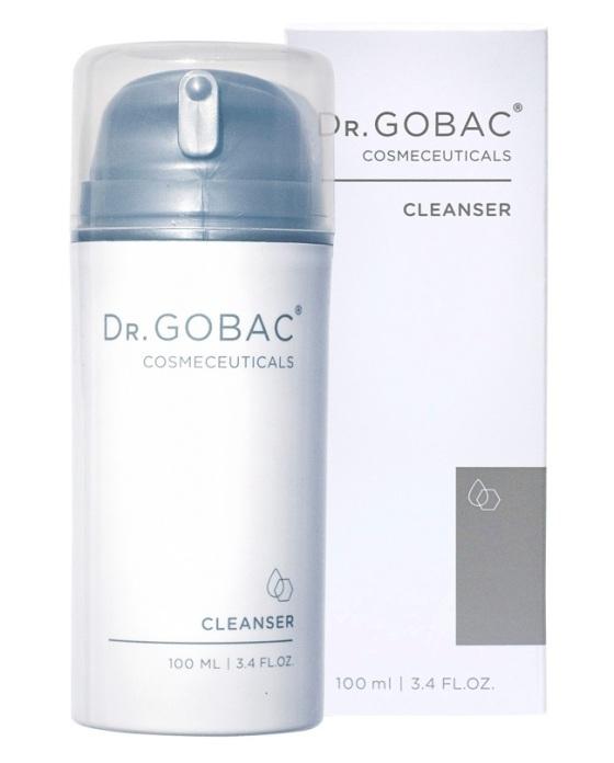 Limpiador Dr. Gobac