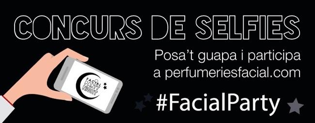 Concurso #FacialParty