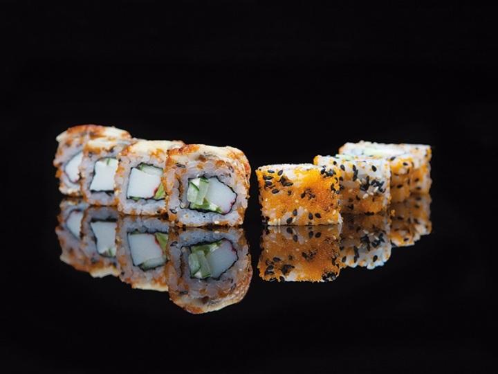 Nuevas creaciones Miss Sushi