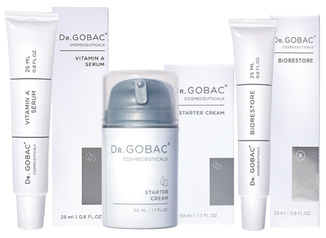 Dr. Gobac products