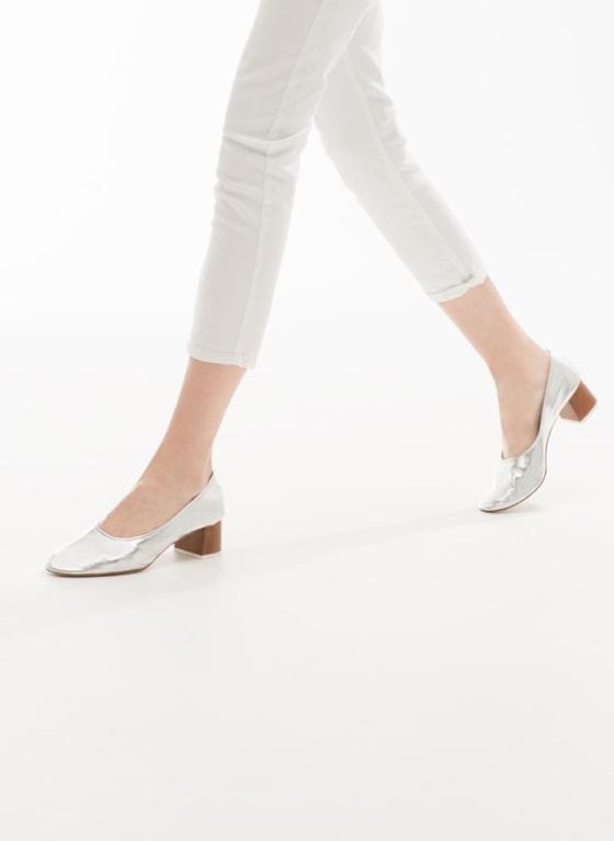 grannu shoes uterqüe
