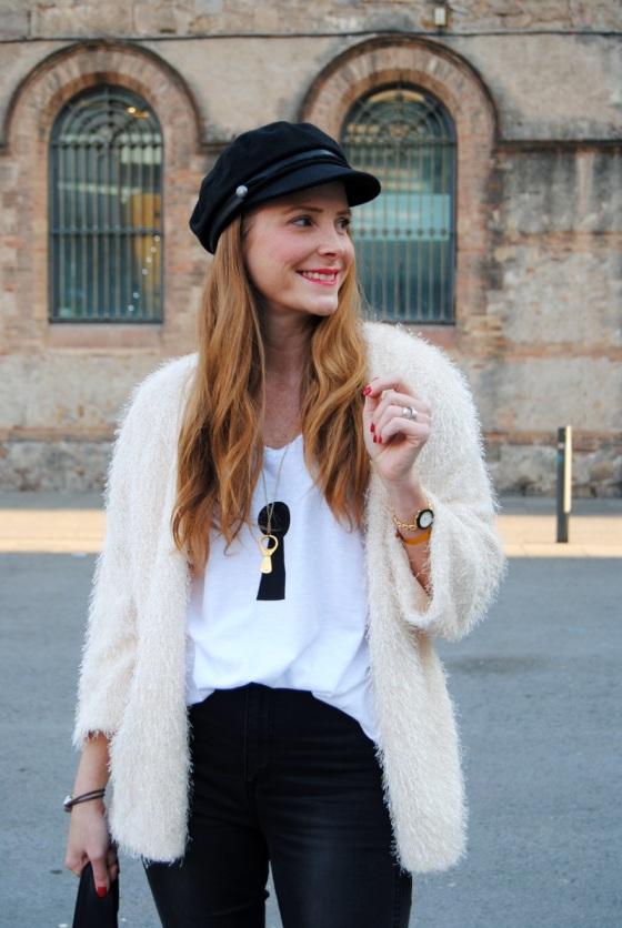 Elena Estaun necklace