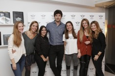 cooking with Andrés Velencoso