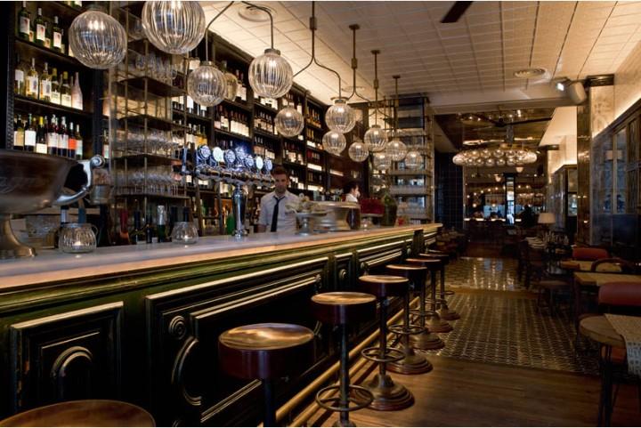 Bar Toto