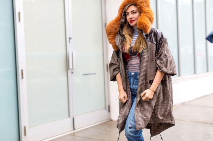 New York Street Style FW16