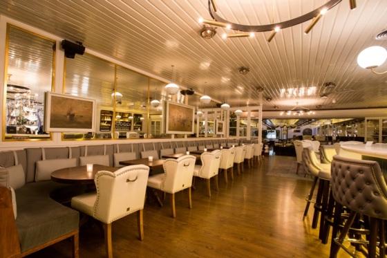 Patrón Restaurant