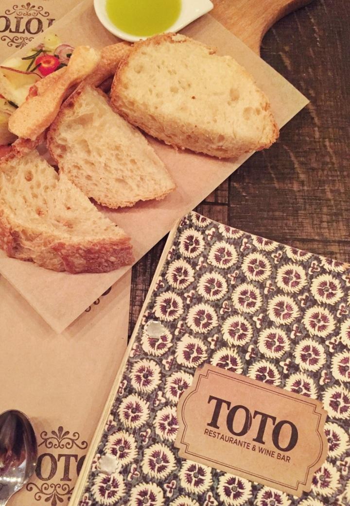 Restaurante Toto