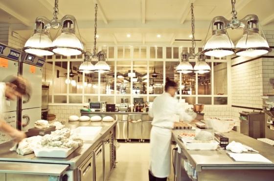 Cocina Sirvent
