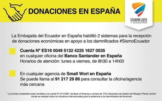 Embajada del Ecuador