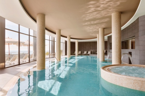 Dolce Sitges - Indoor Pool - 1032121 - copia