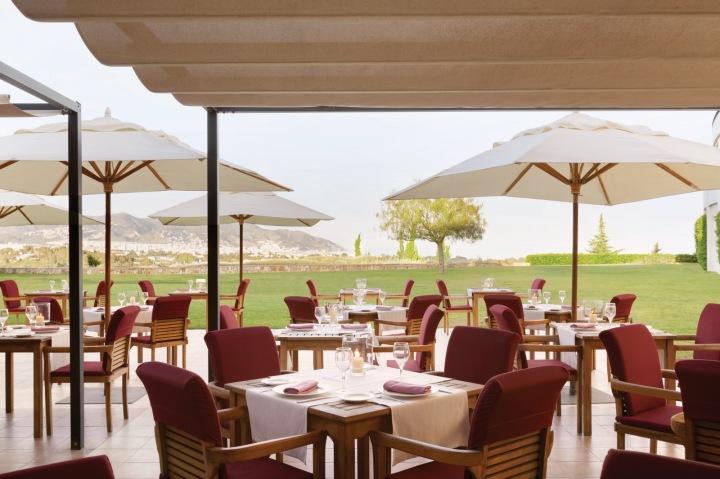 Dolce Sitges - Restaurant Verema - 1032101
