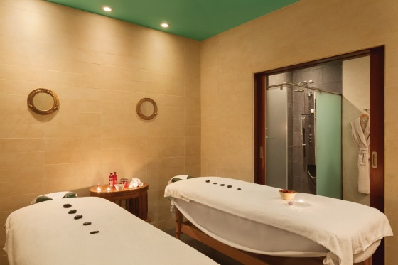 Dolce Sitges - Spa Treatment Rooms - 1032124