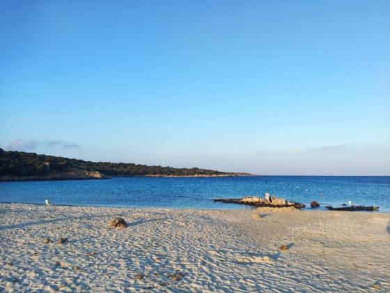 Spiaggia de Rielitto