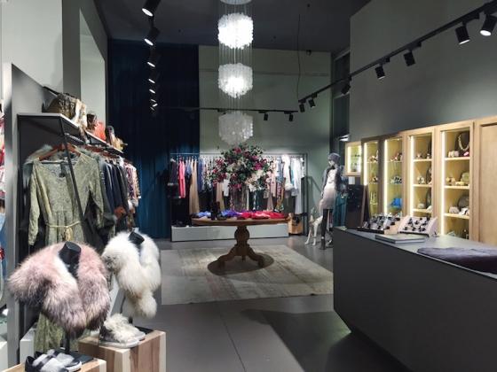 Boutique Pilar Oporto