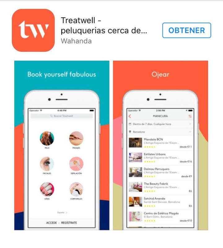 Tratwell App