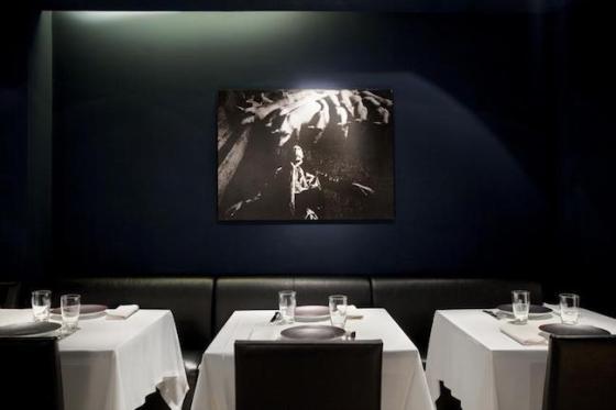 Restaurante Blau BCN