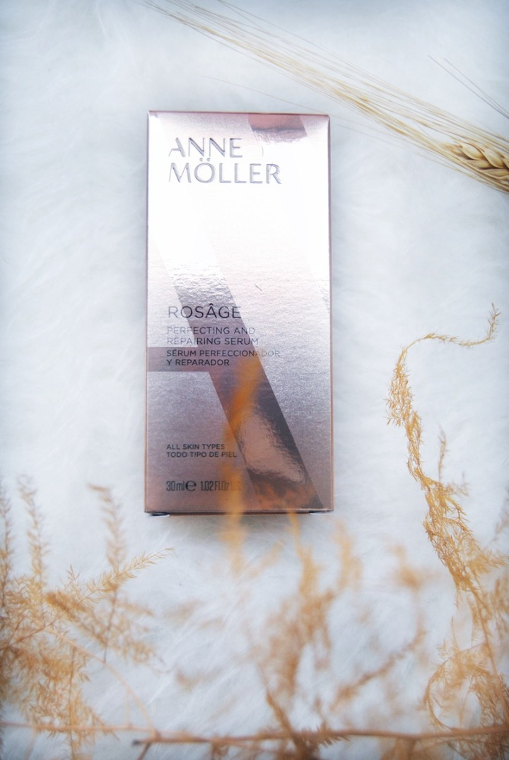 Serum Anne Möller
