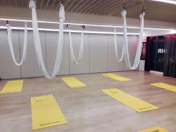 Yoga Gravity