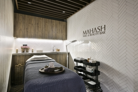 Mahash beauty Bar