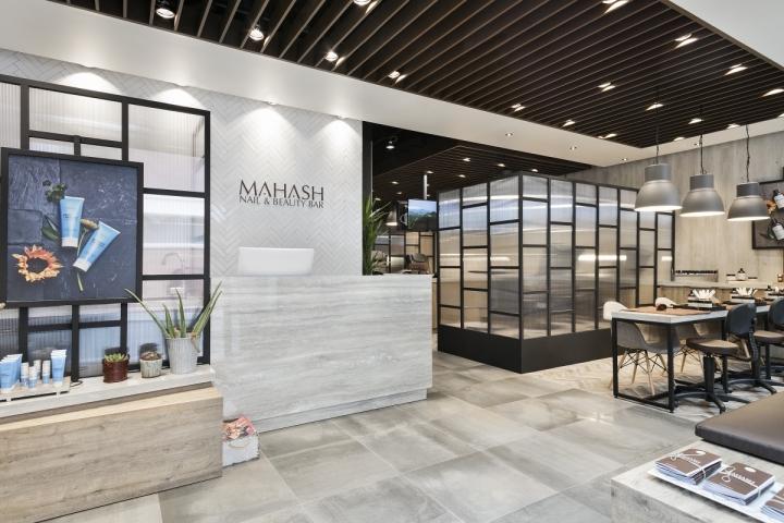 Mahash Spa