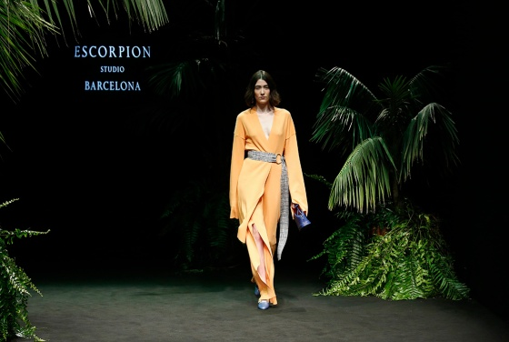 Escorpion SS17