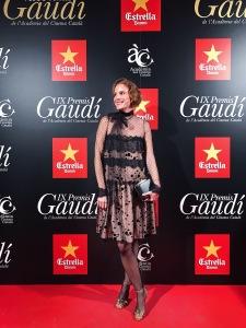 Red Carpet Premios Gaudí