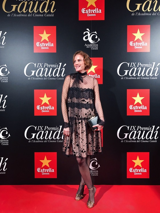 Red Carpet Premios Gaudí