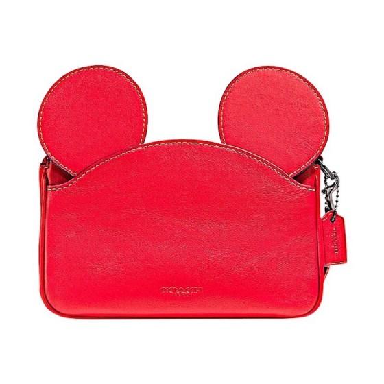 Bolso-rojo-de-Disney-for-Coach